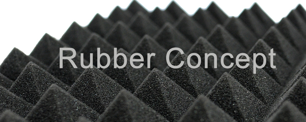 rubber Acoustic Products 1