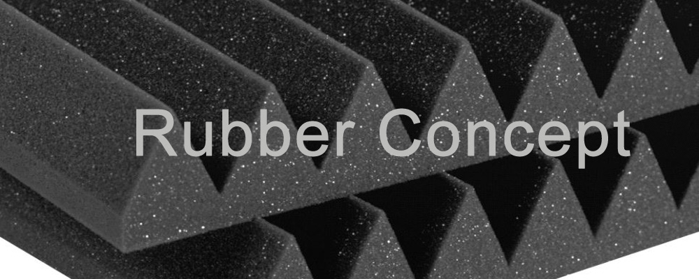 rubber Acoustic Products 3