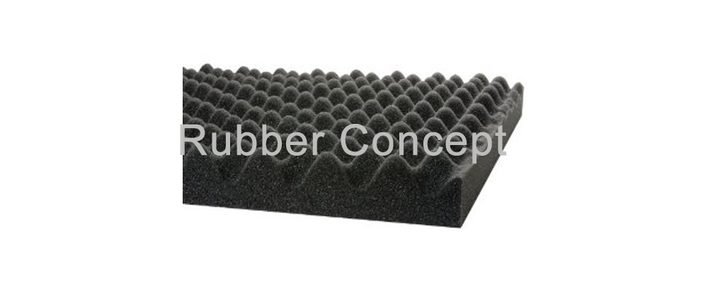 rubber Acoustic Products 5