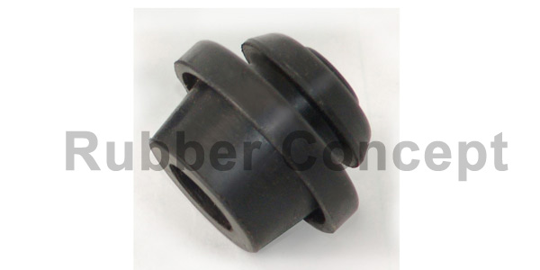 Rubber Moulded Articles - Grommets