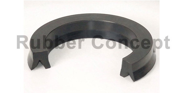 Rubber Moulded Articles - Rubber seals